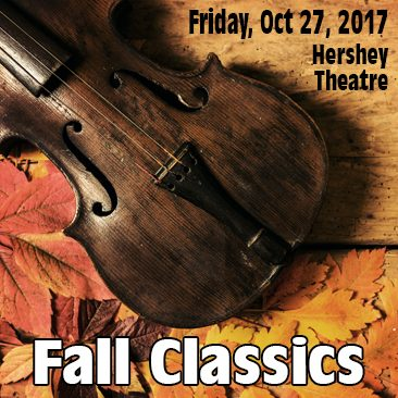 Fall Classics – Oct. 27, 2017