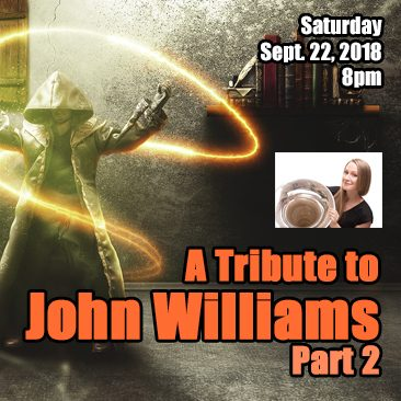 Tribute to John Williams: Part 2