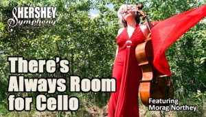 There's Always Room for Cello