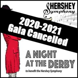 A Night at the Derby