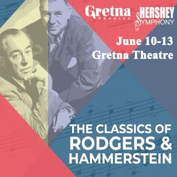 Classics of Rodgers & Hammerstein